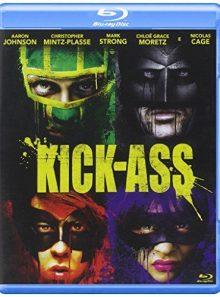 Kick ass (se) [italian edition]