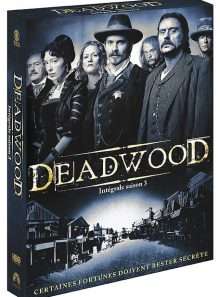 Deadwood - intégrale saison 3