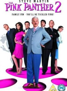 Pink panther 2 [import anglais] (import)