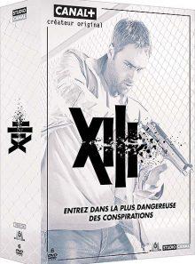 Xiii - l'intégrale