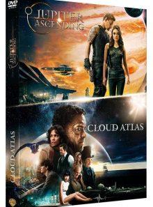Jupiter : le destin de l'univers + cloud atlas - dvd + copie digitale