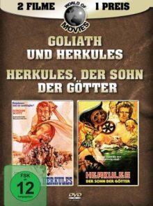 Goliath/herkules