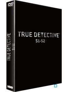 True detective - saisons 1 et 2
