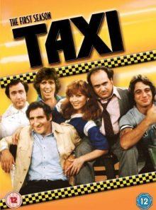 Taxi - series 1