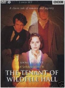 La recluse de wildfell hall / the tenant of wildfell hall