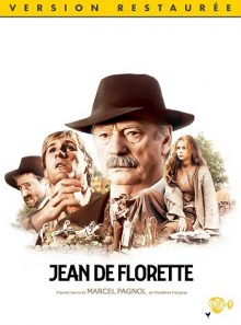 Jean de florette (version restaurée)