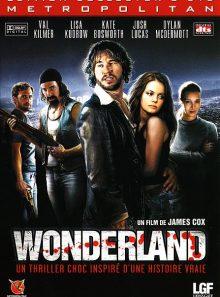 Wonderland - édition collector