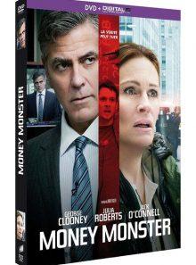 Money monster - dvd + copie digitale