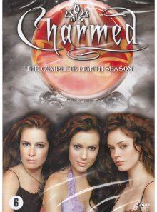 Charmed - integrale saison 8 [dvd]