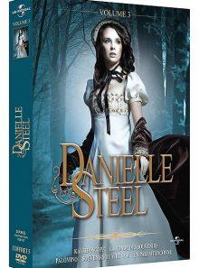 Danielle steel - volume 3 - pack