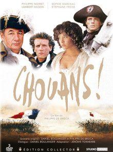 Chouans ! - édition collector