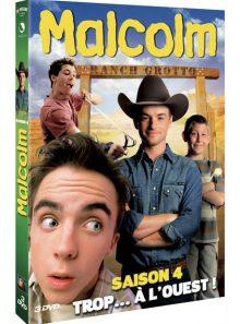 Malcolm - saison 4