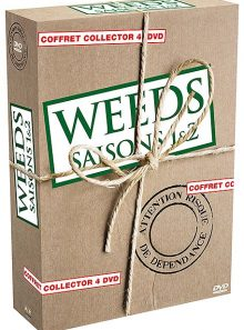 Weeds - saisons 1 & 2 - édition collector
