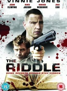 The riddle (import)