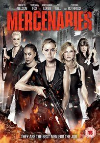 Mercenaries [dvd]