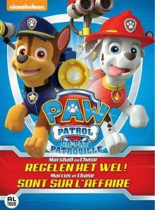 La pat patrouille 3 - paw patrol 3 (dvd)