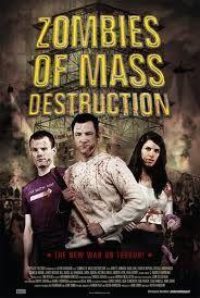 Zombies of mass destruction - dvd