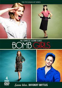 Bomb girls: series 2
