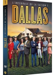 Dallas (2012) - l'intégrale de la saison 1