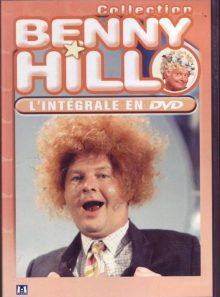 Collection benny hill (episodes 37/38)