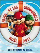 Alvin et les chipmunks 3 - la tournée mondiale (bonus)