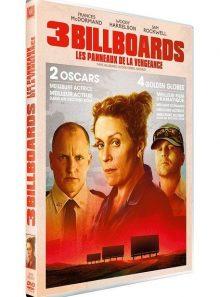 3 billboards - les panneaux de la vengeance - dvd + digital hd