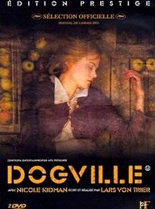 Dogville - édition collector