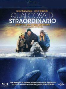 Qualcosa di straordinario [italian edition]