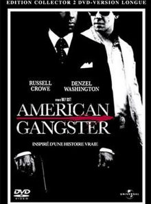 American gangster - édition collector - version longue