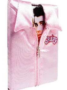Grease - édition collector - etui rose