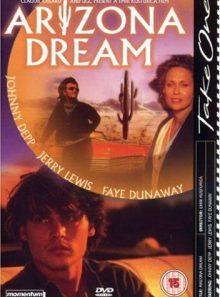 Arizona dream [region 2]
