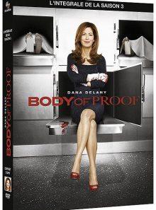 Body of proof - l'intégrale de la saison 3