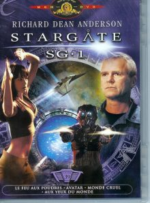 Stargate sg 1 volume 39 episode 5-8