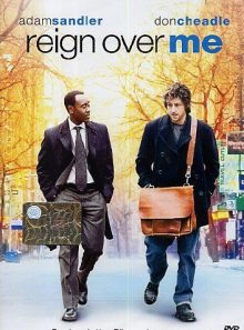 Reign over me [italian edition]