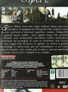 Guests ( ospiti ) [ non usa format, pal, reg.2 import italy ]