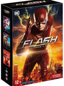 Flash - saisons 1 à 3