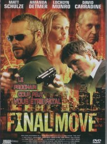 Final move - single 1 dvd - 1 film