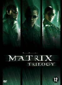 Matrix - la trilogie - edition belge