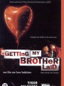 Mon frère, le vampire / getting my brother laid ( mein bruder, der vampir ) ( my brother the vampire )