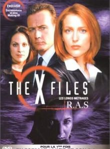 The x-files : r.a.s.