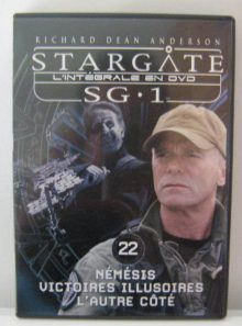 Stargate sg1 - vol 22