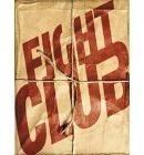 Fight club - édition prestige - edition belge