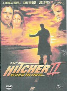 The hitcher ii - retour en enfer