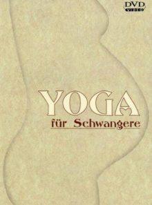 Yoga fuer schwangere - special interest