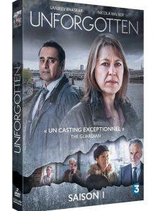 Unforgotten - saison 1