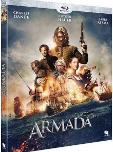 Armada - blu-ray