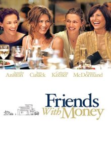 Friends with money: vod sd - achat