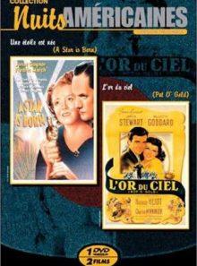 Nuits américaines - vol.9 - une étoile est née (1937) - l'or du ciel