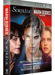 Warm bodies - renaissance + sortilège - pack