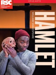 Hamlet royal shakespeare company